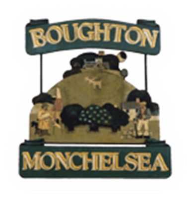 Boughton Monchelsea Parish Council Logo